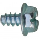 Hex flange screw 4,8 x 8 tapping ST-100-1