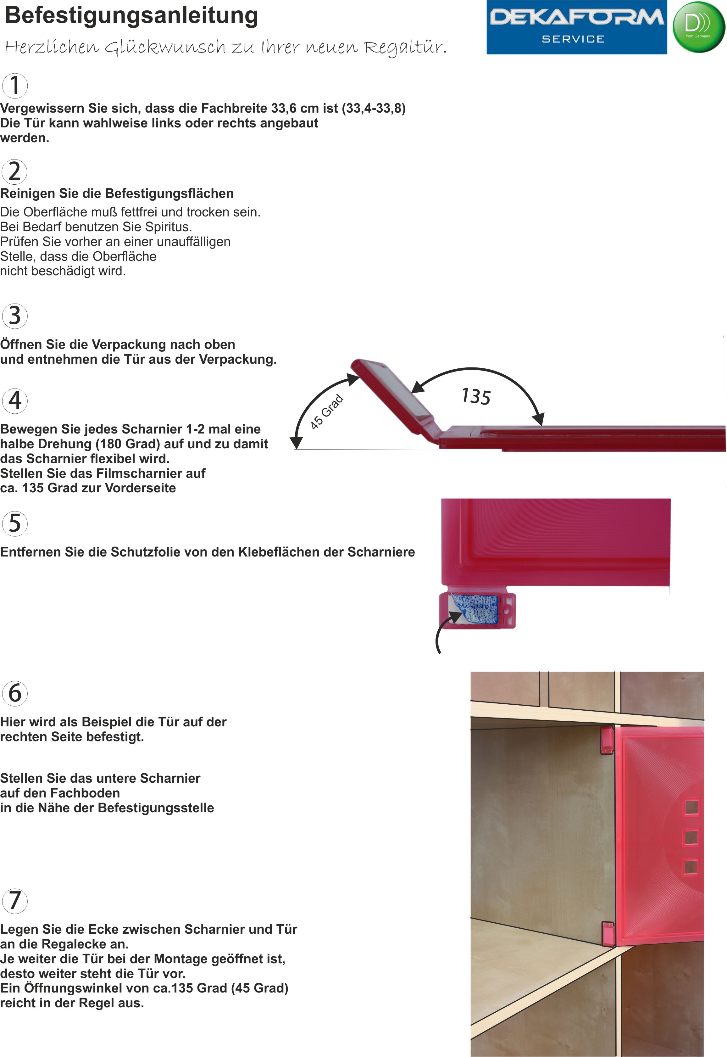 Shelf Door Kallax Expedit Instruction Pdf