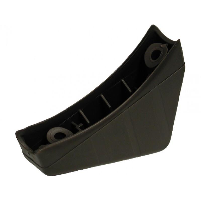 kunststoffgleiter hinten 106 schalengleiter zum schrauben als stuhlgl. Black Bedroom Furniture Sets. Home Design Ideas