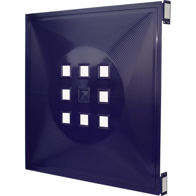 dekaform regal t r f r ikea expedit kallax raumteiler xxxl flexi w rfel regal 12 95. Black Bedroom Furniture Sets. Home Design Ideas
