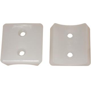 schalengleiter 205 re kunststoff moebelgleiter gleitkufe zum schrau. Black Bedroom Furniture Sets. Home Design Ideas