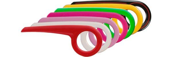 Kettenschutz Farbvariationen