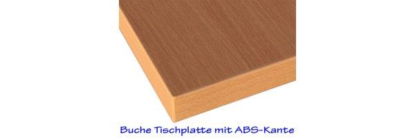 Arbeitsplatten - Tischplatten