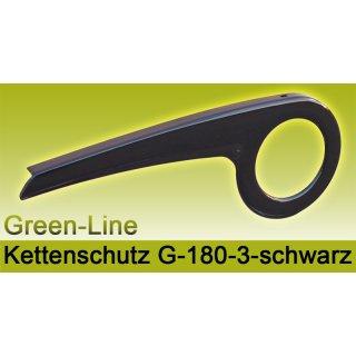 Bike Chain guard Green-Line G-180-3 for 36/38 teeth