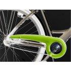 Green-Line Upcycling Kettenschutz 180-2 für 36-38 Zähne 1-fach Kettenblatt bei Nabenschaltung