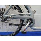 Fahrrad Kettenschutz Performance Line 160-2 bis 33...