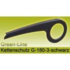 Green-Line Kettenschutz 180-3 für 36/38 Zähne weiss