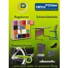Fahrrad Kettenschutz Easy-Line 194-3 für 40/42 Zähne (zwei flügelig) braun / lederfarbig