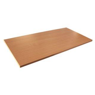 Tischplatte für Büro Schule Home Office 130x65 cm