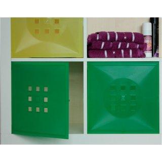Grün-Transluzent