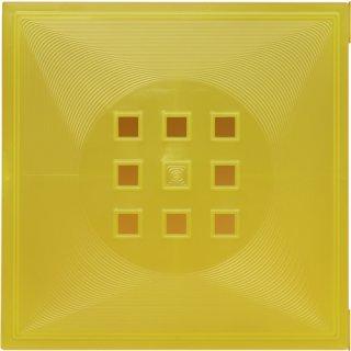 Gelb-Transluzent